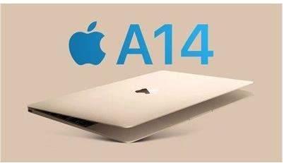 macbook最新款曝光:12英寸搭载A14X将于明年推出