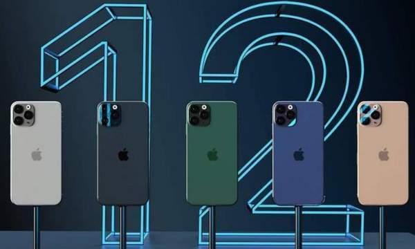 iPhone12发布会时间又改了?日媒称将在10月下旬发布