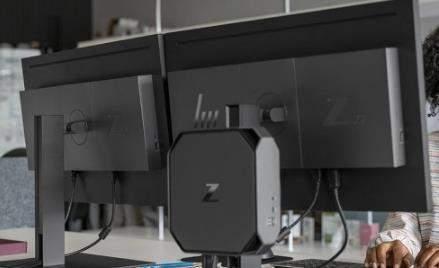 惠普Z2MiniG5发布:迷你主机搭载10代酷睿
