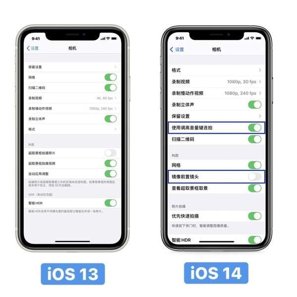 ios14和ios13.6哪个好?ios14和ios13.6续航对比