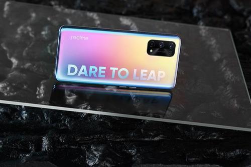 Realme X7充电续航水平:最便宜65W闪充手机!