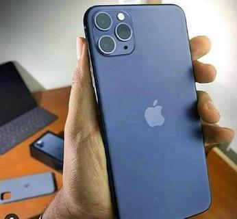 iphone12真机图片被曝,iPhone12无缘屏下摄像头技术