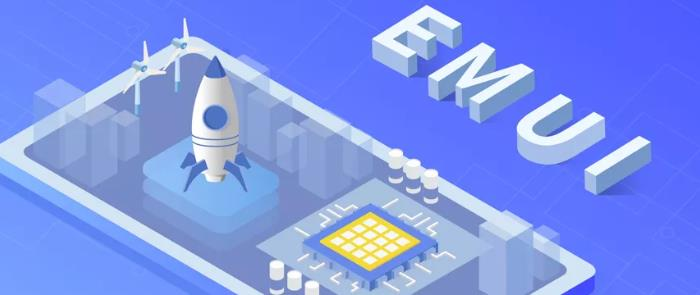 EMUI11是基于安卓开发的吗?EMUI和安卓的区别