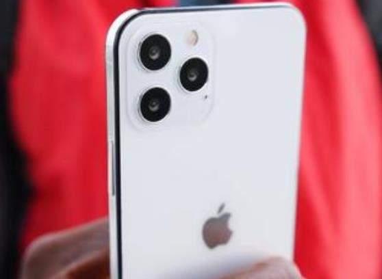 iPhone 12手机发布时间曝光,苹果12离我们不远了