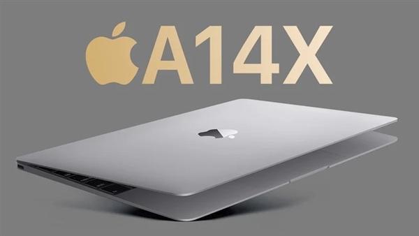 蘋果A14X最新消息:即將大規模量產