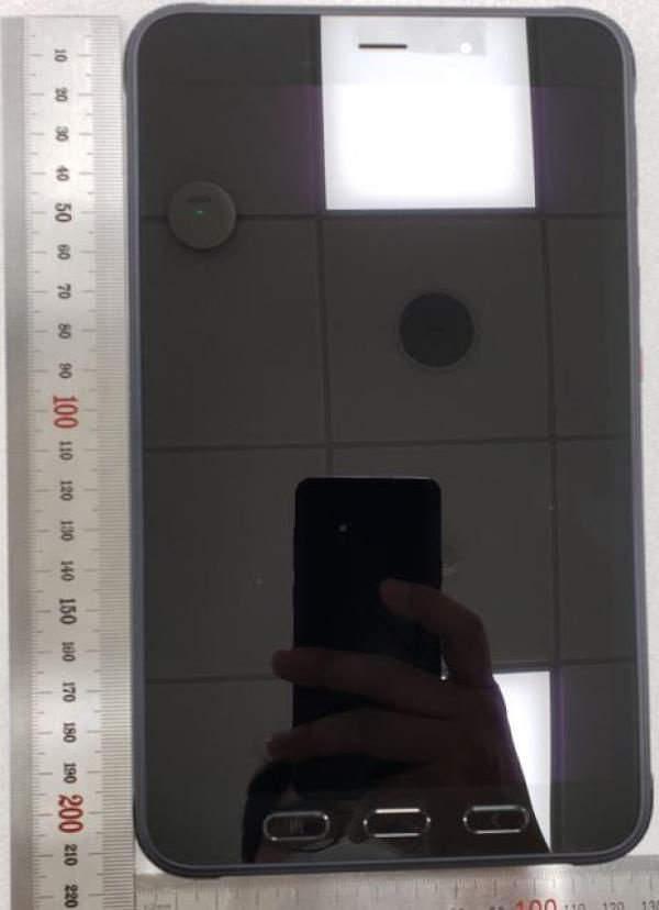 三星平板Galaxy Tab Active3曝光:搭载Exynos9810芯片