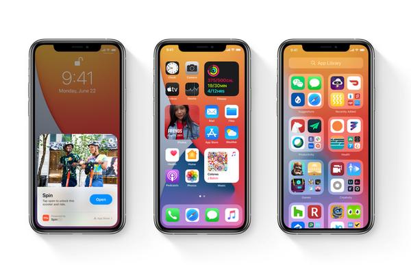 iPhone12Max完整参数曝光:40W快充+120Hz高刷新