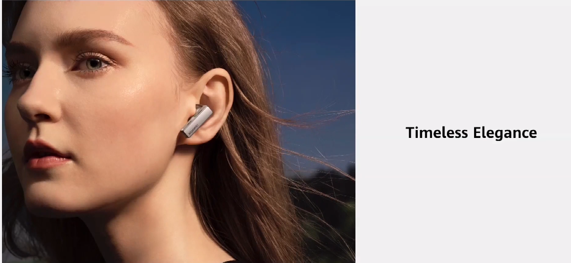 華為FreeBuds Pro正式發布,支持動態降噪價格有點香