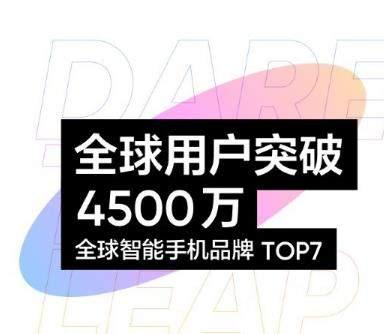realme x7pro已售罄,首销勇夺多平台销量冠军