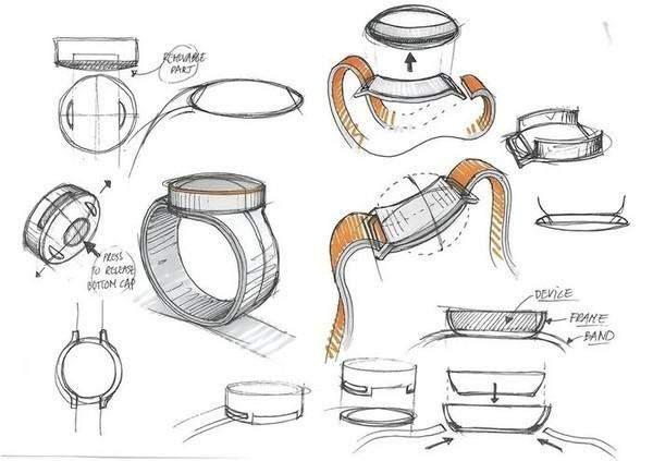 一加首款智能手表爆料,将采用圆形表盘设计