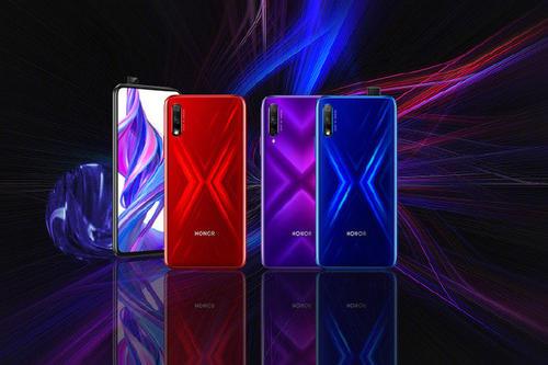 荣耀9X手机参数,荣耀9x怎么样值得买吗