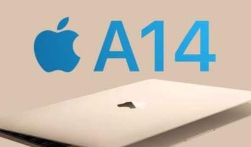 苹果a14x性能曝光:5nm工艺,堪比酷睿i9-9880H