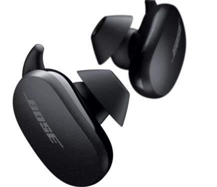 Bose新款降噪真无线耳机官宣:定档9月29日