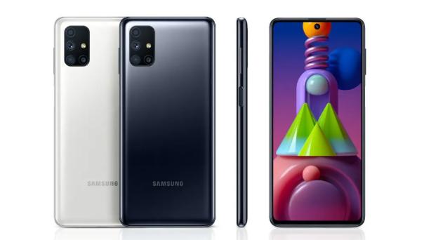 三星GalaxyM51手机怎么样?参数配置详情