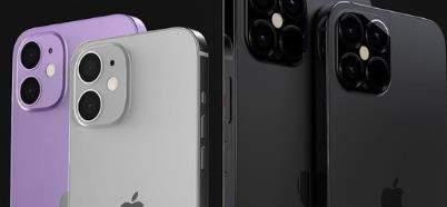 iPhone 12镜头升级:成像质量提高,拍照效果更好