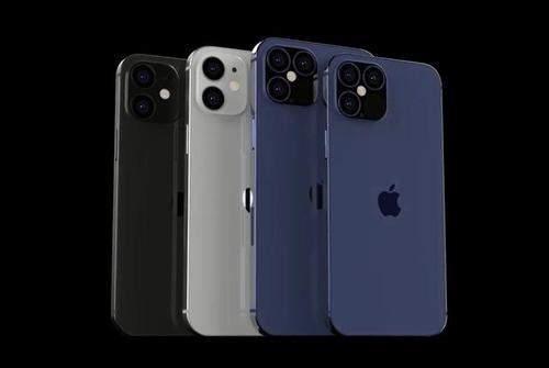 iphone12系列多方信息爆料:10月20日正式开售!