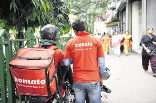 印度版美团Zomato预明年上市,蚂蚁集团公司持股23%