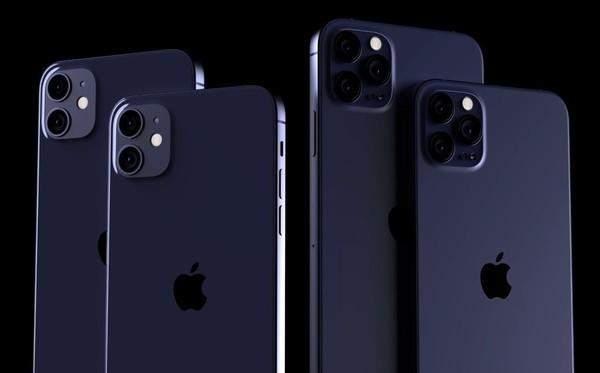 iPhone12系列最新消息,真机外壳曝光