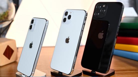 iPhone12确认没有120Hz ProMotion屏幕,电池不允许