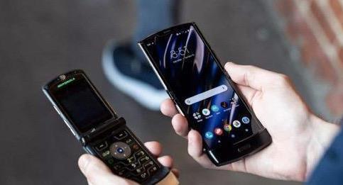 诺基亚2720手机正式发布,没有屏幕折痕的手机!