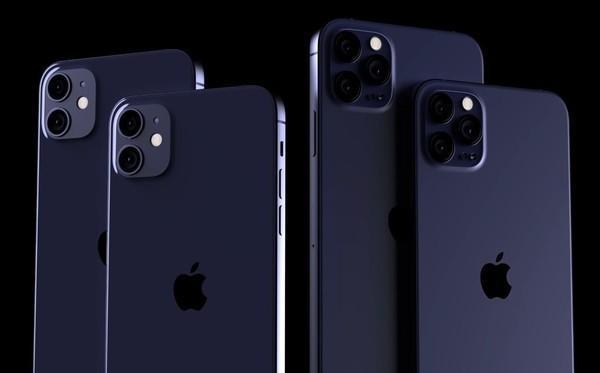 iPhone12系列真机外壳曝光,采用玻璃机身设计!