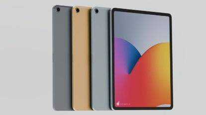 iPadAir4价格曝光,起售价4300元!