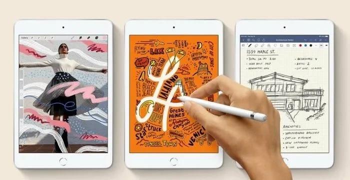 iPad mini 6被雪藏,未来两年都不会发布