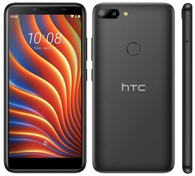 HTC新机渲染图曝光,外观设计过时了!
