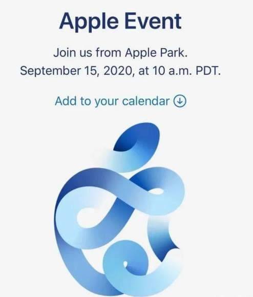 9月15日苹果发布会:一览即将推出的新品亮点