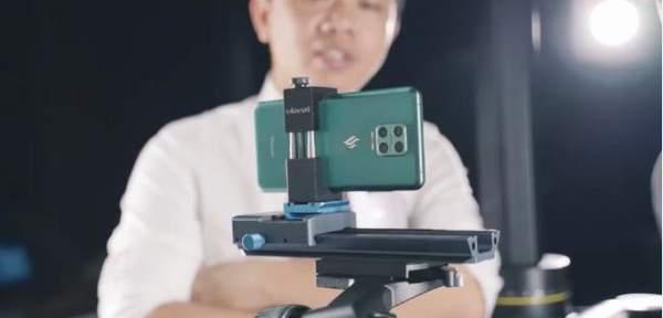 屏下摄像头手机全球第二款:越南Vsmart Aris 5G Pro