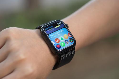Apple Watch Series6最新消息:新增蓝色配色