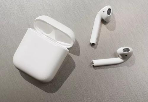 """苹果AirPods""""山寨品""""被查获,原是一加OnePlus Buds!"""