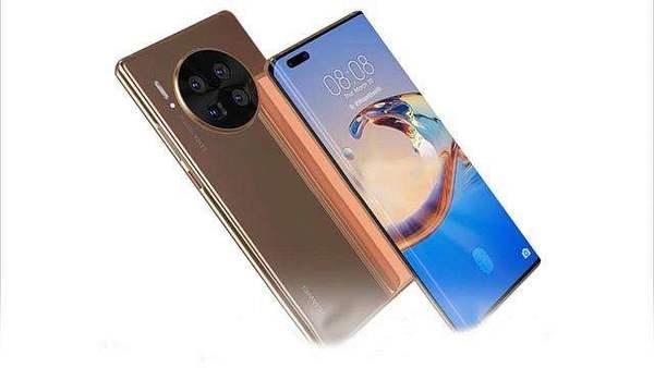 麒麟芯片今日停产,华为Mate40手机价格将疯涨