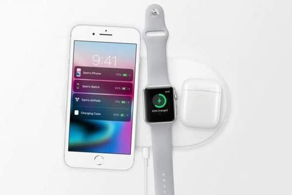 苹果AirPower最新消息:两款产品同时亮相