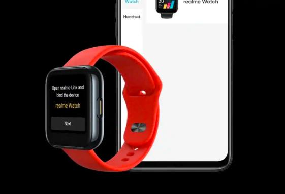 realme Watch S Pro通过FCC认证,预计不久后发布