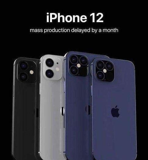 iphone12mini最新曝光:尺寸将成为最大卖点