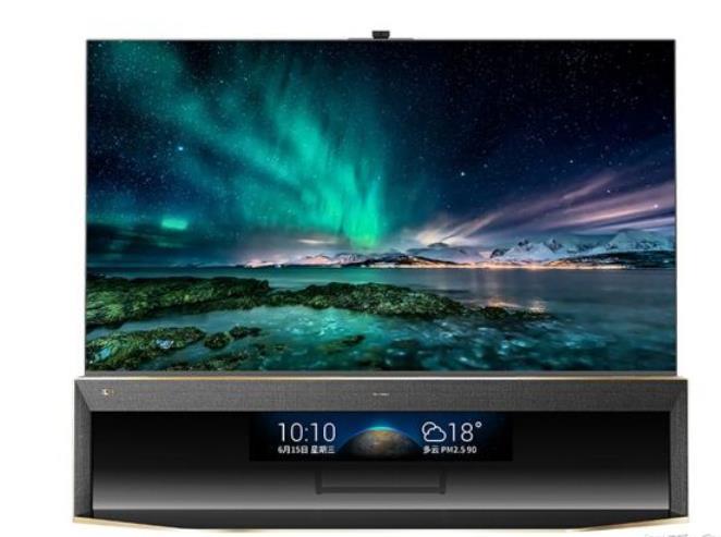 小米电视82英寸版消息:8K大屏+5G