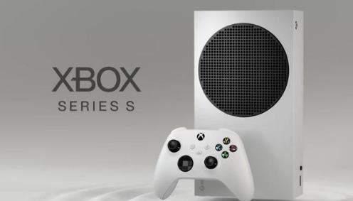 XboxSeriesS参数配置评测_XboxSeriesS怎么样