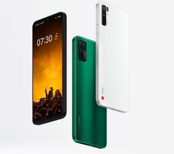 坚果手机最新消息:新机将至支持多屏协同