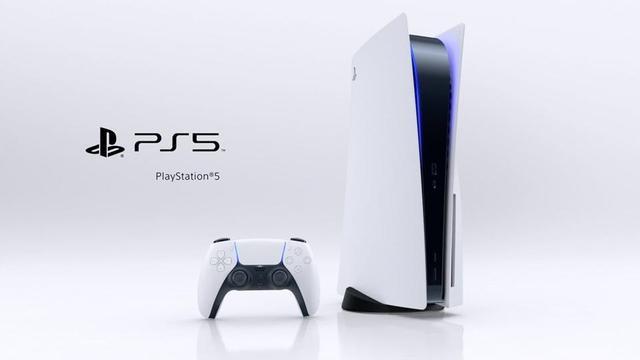 PS5将于9月17日正式发布,价格或将下调!