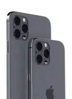iphone12pro最新曝光:确认不支持120Hz刷新率