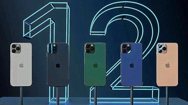 2020下半年手机推荐,这四款新机型已经在路上了