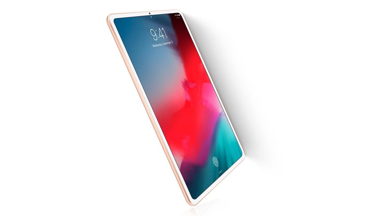苹果新款iPad确定,全面屏设计首发A14处理器