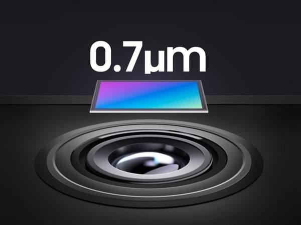 三星量产第三代一亿像素传感器,支持超级双核对焦