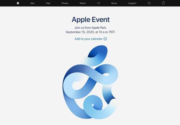 iPhone12发布时间成苹果最大疑团,看看苹果官方怎么回应