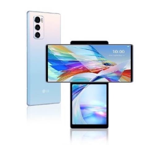 LG双屏手机发布,网友:反人类设计
