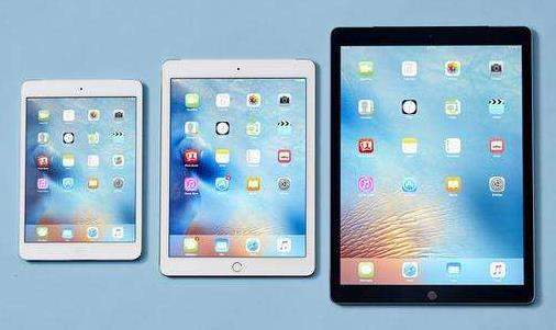 苹果新ipad air4新功能:A14处理器+侧边Touch ID