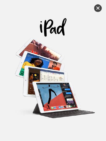 ipad Air4预售发售日期,苹果发布会新品开售日期介绍