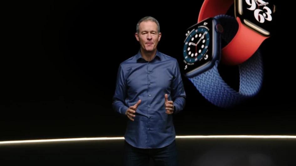 Apple Watch6血氧检测不是亮点,华为vivo手表都支持!