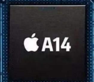 a14处理器性能怎么样_苹果a14参数评测